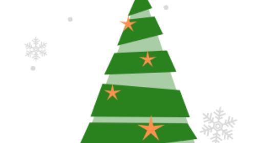Christmas holidays 2020
